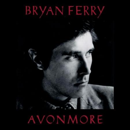 布萊恩費瑞 / 浪漫主義(Bryan Ferry / Avonmore)