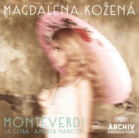 Magdalena Kozena / Monteverdi