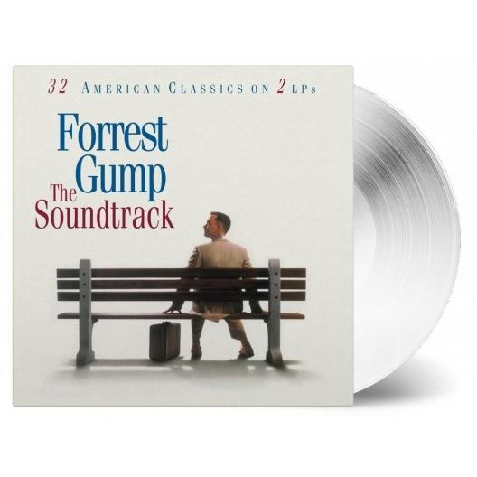 OST / Forrest Gump (2LP)