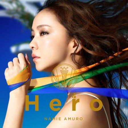 安室奈美惠 / Hero (單曲+DVD版)