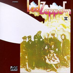 Led Zeppelin / Led Zeppelin II (Digitally Remastered)
