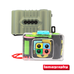 分享《愛情,別來無恙》預告抽Lomography相機