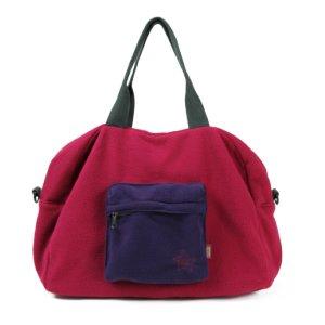 《當愛不見了》票根抽Bagcom輕巧棉柔旅行袋