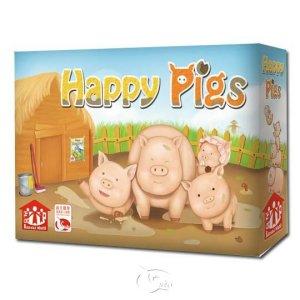 《阿嬤養的豬》票根抽「新天鵝堡遊戲」桌遊