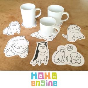 《永遠的朋友:靈犬貝兒》喝杯咖啡雙人套票