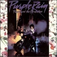 王子 / 紫雨(Prince / Purple Rain)