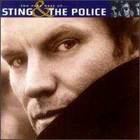 史汀與警察合唱團時期精選(The Very Best of Sting & the Police)