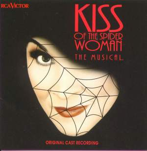 OCR / Kiss of the Spider Woman
