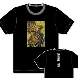 T-shirt尺寸(肩寬、胸寬、衣長)