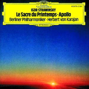 Igor Stravinski (Stravinsky) 0020002058