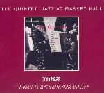 咆勃全明星五重奏 / 馬賽廳爵士音樂會 Charles Mingus / Jazz at Massey Hall