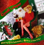 辛蒂羅波 / 聖誕快樂(Cyndi Lauper / Merry Christman...Have a Nice Life)