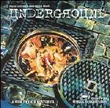 電影原聲帶 / 地下社會(O.S.T. / Underground)