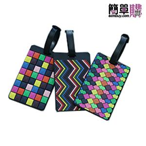 《虹色時光》抽「虹色造型卡套」