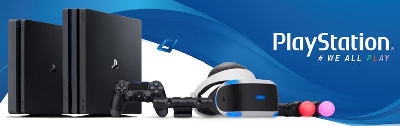 SONY Playstation旗艦館開店啦