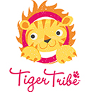 澳洲Tiger Tribe|品牌指定結帳滿千領券現折100元