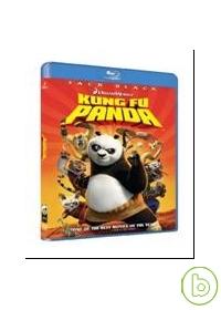 功夫熊貓(藍光BD) Kung Fu Panda