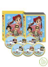 玩偶遊戲 BOX-2(小學生篇下) 6DVD
