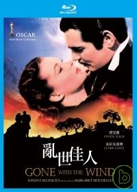 亂世佳人-雙碟特別版(藍光BD+HD DVD)(Gone with the wind)