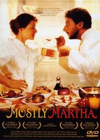 美味、愛情、甜蜜蜜 DVD Mostly Martha