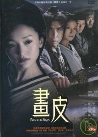 畫皮 DVD
