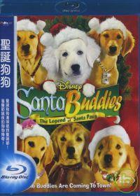 聖誕狗狗 (藍光BD)