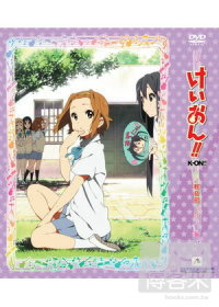 K-ON!!輕音部P2 VOL-3 (DVD+保藏盒)