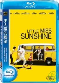 小太陽的願望 (藍光BD) Little Miss Sunshine