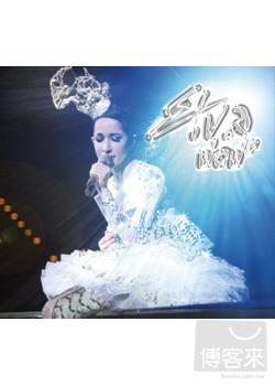 蕭亞軒 / WOW3 Live DVD 限定版 (2DVD)