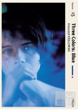 藍色情挑 DVD