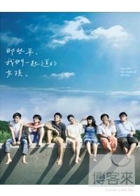 那些年,我們一起追的女孩(雙碟平裝版) DVD(You Are the Apple of My Eye DVD)