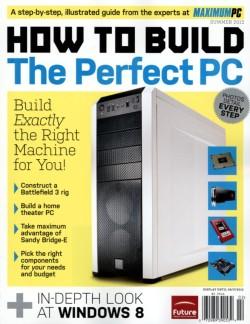 MAXIMUM PC+CD SPECIAL特刊 夏季號/2012 MAXIMUM PC+CD SPECIAL特刊 夏季號/2012