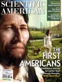 美國科學人雜誌 11月號 / 2011 SCIENTIFIC AMERICAN 11月號 / 2011