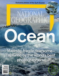 NATIONAL GEOGRAPHIC SPECIAL EDITION 年度特輯 第3期/2010 NATIONAL GEOGRAPHIC SPECIAL EDITION 年度特輯 第3期/2010