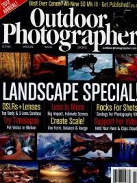 OUTDOOR PHOTOGRAPHER 5/2012