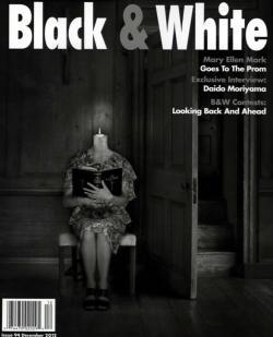B&W--BLACK & WHITE MAGAZINE 12/2012