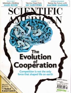 美國科學人雜誌 7月號 / 2012 SCIENTIFIC AMERICAN 7月號 / 2012