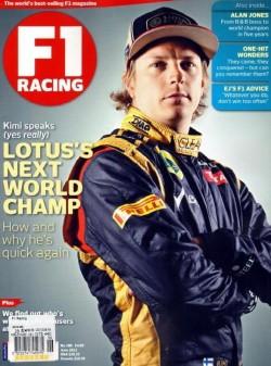 F1 RACING 6月號 / 2012 F1 RACING 6月號 / 2012