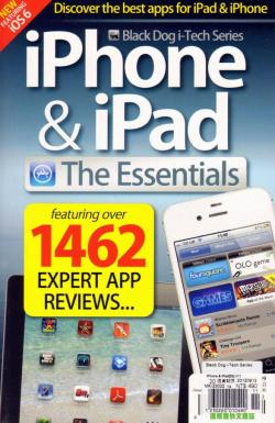 iPhone App Reviews Guide Black Dog i-Tech Series/iPhone iPhone App Reviews Guide Black Dog i-Tech Series/iPhone