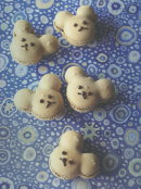 Macarons&Religeuse法式精巧點心食譜集 ...