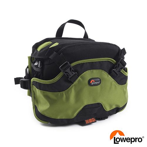LOWEPRO 英武士100 AW 攝影腰包(綠色)