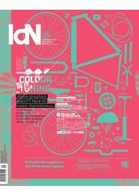 IdN 9月號/2011 第89期